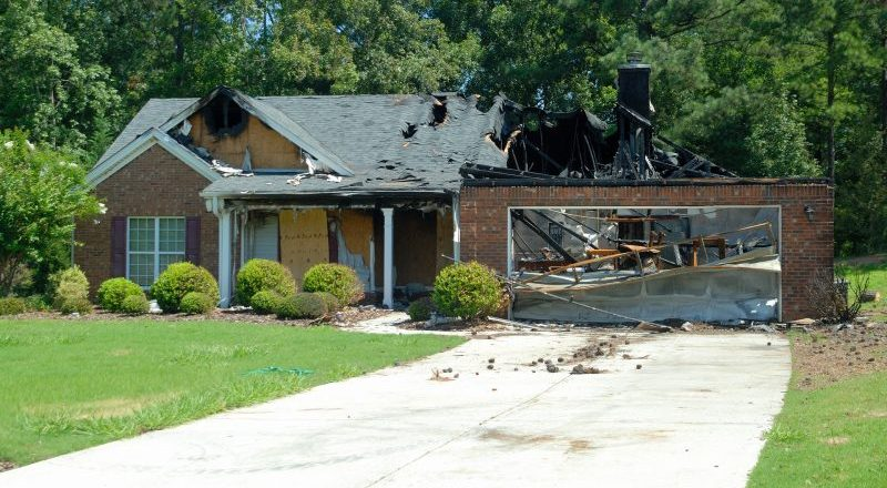 insured-home-fire-damage