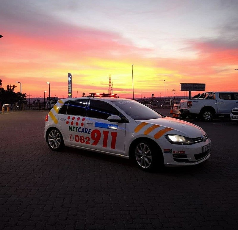 netcare-911-sunset